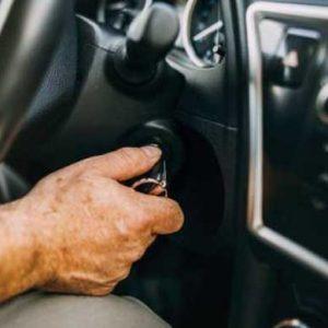 تاکید کلیدسازان بر مراقبت از سوئیچ خودرو